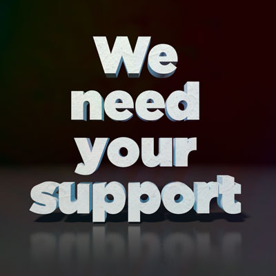 we_need_your_support_vertical