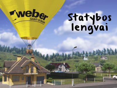 Weber / Saint-Gobain