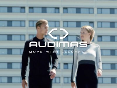 Audimas 2015 Fall