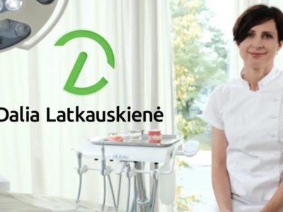 Ortodontė - Dalia Latkauskienė