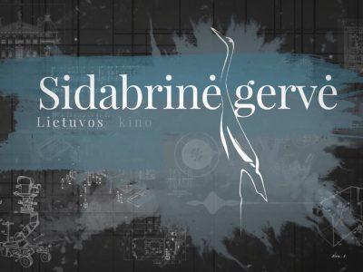 Sidabrinė Gervė 2018